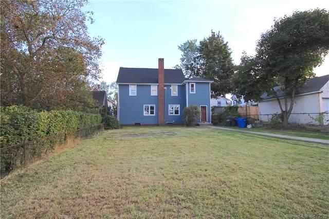 31 Gilman Street, Hartford, CT 06114 (MLS #170439222) :: Linda Edelwich Company Agents on Main