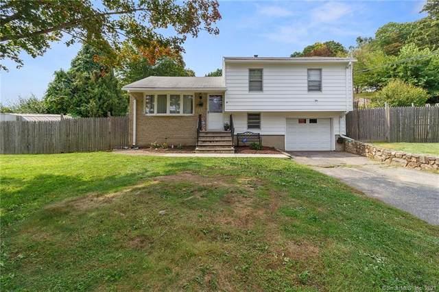 61 Skokorat Street, Seymour, CT 06483 (MLS #170439225) :: Chris O. Buswell, dba Options Real Estate
