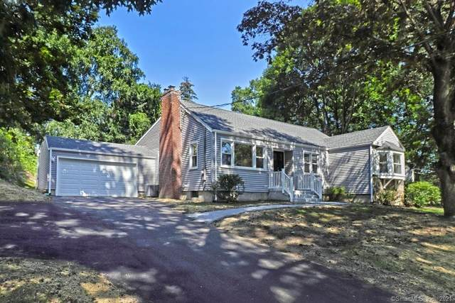 536 Connors Lane, Stratford, CT 06614 (MLS #170439237) :: Michael & Associates Premium Properties | MAPP TEAM
