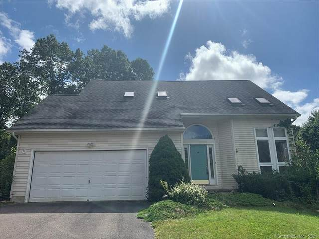 168 Walek Farms Road, Manchester, CT 06040 (MLS #170439243) :: Chris O. Buswell, dba Options Real Estate