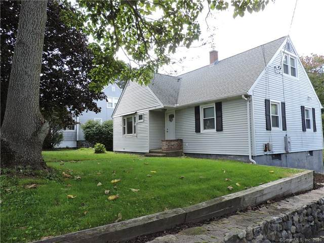 21 Spindle Hill Road, Wolcott, CT 06716 (MLS #170439259) :: Coldwell Banker Premiere Realtors