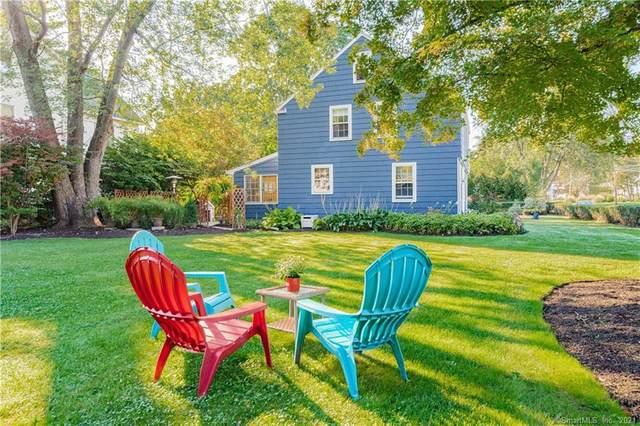 134 Woodrow Street, West Hartford, CT 06107 (MLS #170439273) :: Sunset Creek Realty