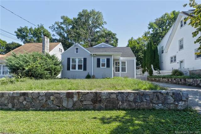9 Broadview Terrace, Norwalk, CT 06851 (MLS #170439280) :: Forever Homes Real Estate, LLC