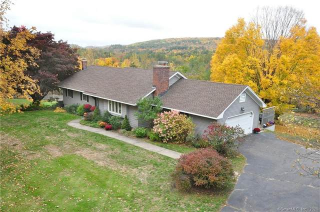 47 Day Street S, Granby, CT 06090 (MLS #170439285) :: Forever Homes Real Estate, LLC
