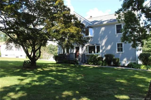 56 Farist Road, Fairfield, CT 06825 (MLS #170439291) :: GEN Next Real Estate