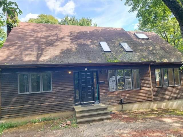 54 Highlawn Street, Waterbury, CT 06705 (MLS #170439292) :: GEN Next Real Estate