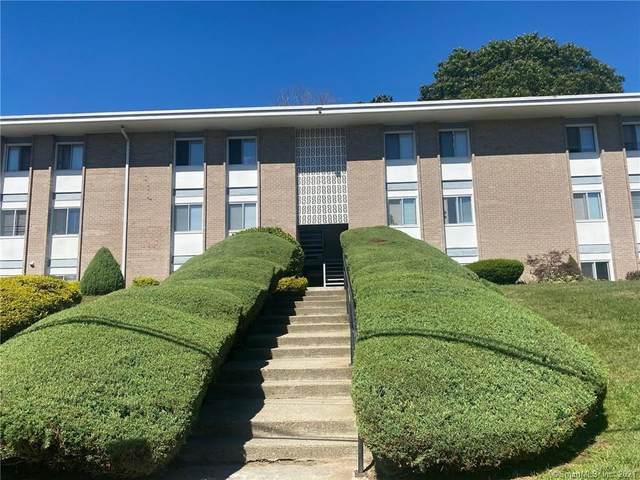 281 Gardner Avenue B2, New London, CT 06320 (MLS #170439311) :: Michael & Associates Premium Properties | MAPP TEAM