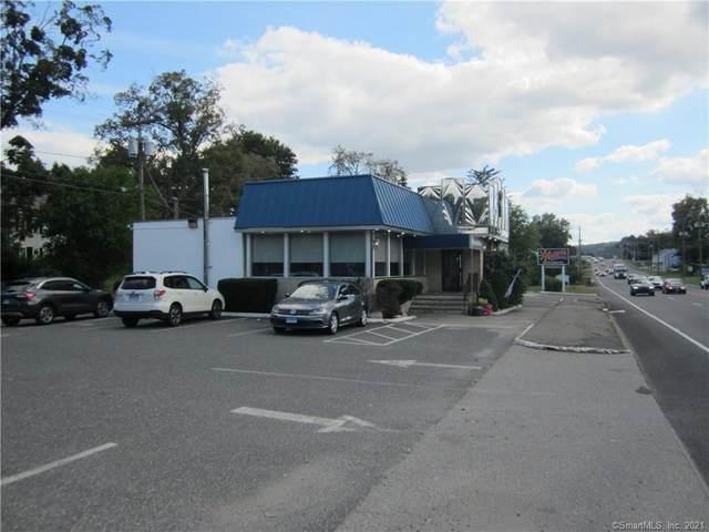 243-255 Danbury Road, New Milford, CT 06776 (MLS #170439312) :: Linda Edelwich Company Agents on Main