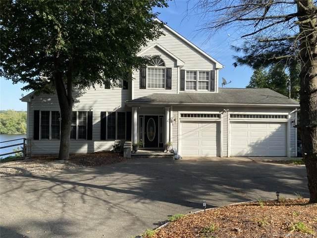 450 River Road, Stratford, CT 06614 (MLS #170439320) :: Michael & Associates Premium Properties | MAPP TEAM
