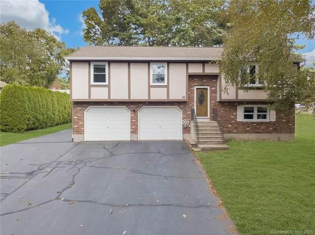 6 Diane Lane, Bristol, CT 06010 (MLS #170439326) :: Kendall Group Real Estate | Keller Williams