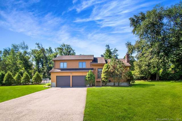 6 Eastview Drive, New Fairfield, CT 06812 (MLS #170439339) :: Kendall Group Real Estate   Keller Williams