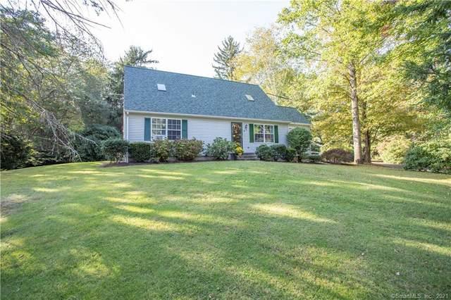 132 Old Clinton Road, Westbrook, CT 06498 (MLS #170439358) :: Mark Seiden Real Estate Team