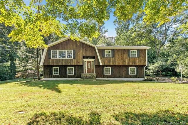 21 Little Fox Run, Shelton, CT 06484 (MLS #170439362) :: Chris O. Buswell, dba Options Real Estate