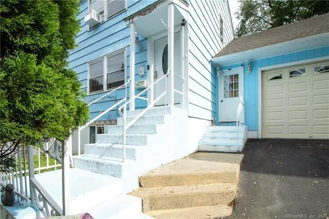 70 Judith Terrace, New Haven, CT 06511 (MLS #170439364) :: Next Level Group