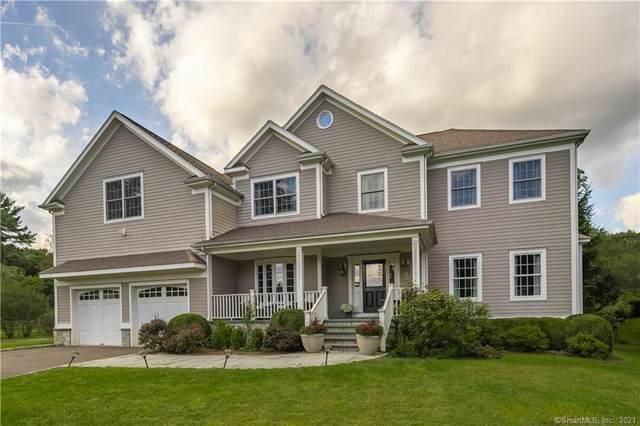 54 Maltbie Avenue, Stamford, CT 06902 (MLS #170439367) :: Kendall Group Real Estate | Keller Williams
