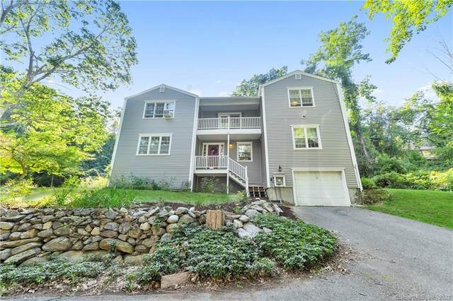 13 Reality Road, Oxford, CT 06478 (MLS #170439375) :: Spectrum Real Estate Consultants