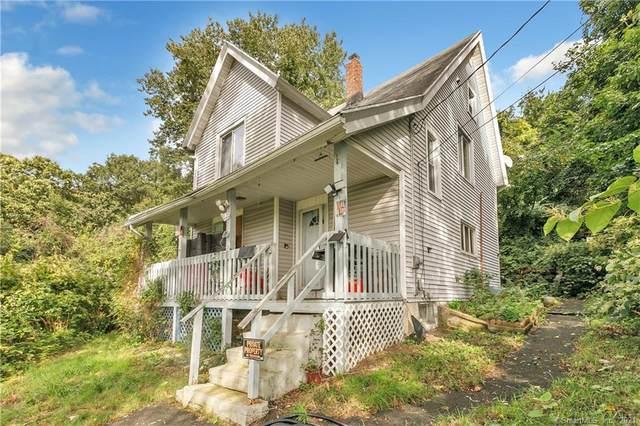 84 Connecticut Avenue, Waterbury, CT 06704 (MLS #170439388) :: Kendall Group Real Estate   Keller Williams