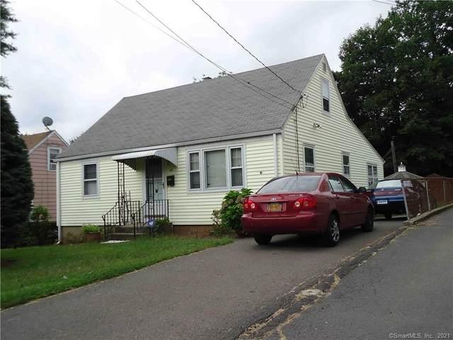 37 Vega Street, New Britain, CT 06051 (MLS #170439394) :: Kendall Group Real Estate   Keller Williams