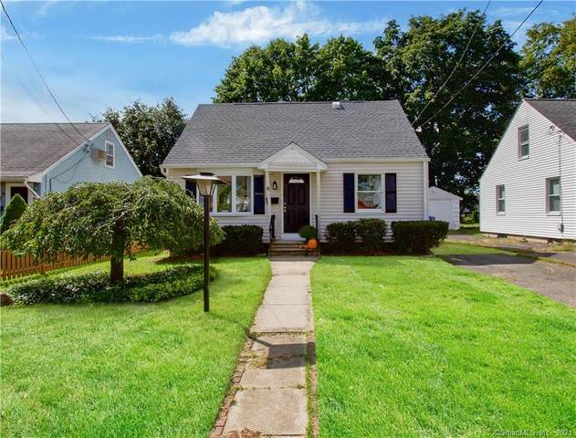 8 Carl Street, Enfield, CT 06082 (MLS #170439395) :: GEN Next Real Estate