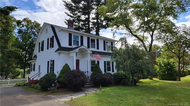 147 Clark Street, Southington, CT 06467 (MLS #170439401) :: GEN Next Real Estate