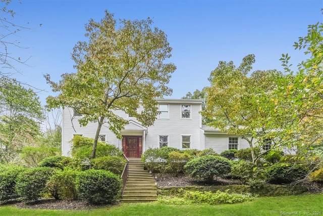 101 Dean Road, East Lyme, CT 06333 (MLS #170439403) :: Kendall Group Real Estate | Keller Williams