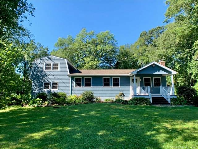 341 Farmholme Road, Stonington, CT 06378 (MLS #170439407) :: Spectrum Real Estate Consultants