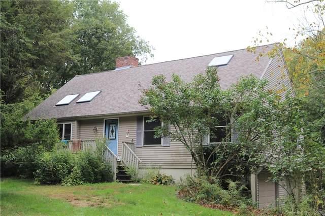 189 Flanders Road, Bethlehem, CT 06751 (MLS #170439411) :: Around Town Real Estate Team
