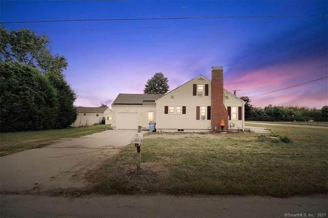 395 Maple Street, Killingly, CT 06239 (MLS #170439423) :: Kendall Group Real Estate | Keller Williams