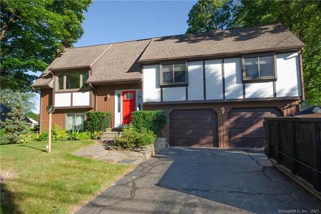485 Mill Street, Southington, CT 06489 (MLS #170439427) :: GEN Next Real Estate