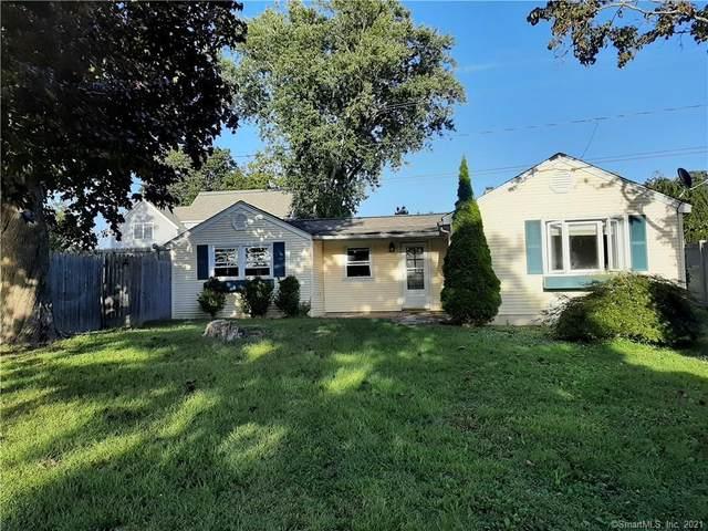 168 Old Salt Works Road, Westbrook, CT 06498 (MLS #170439430) :: The Higgins Group - The CT Home Finder