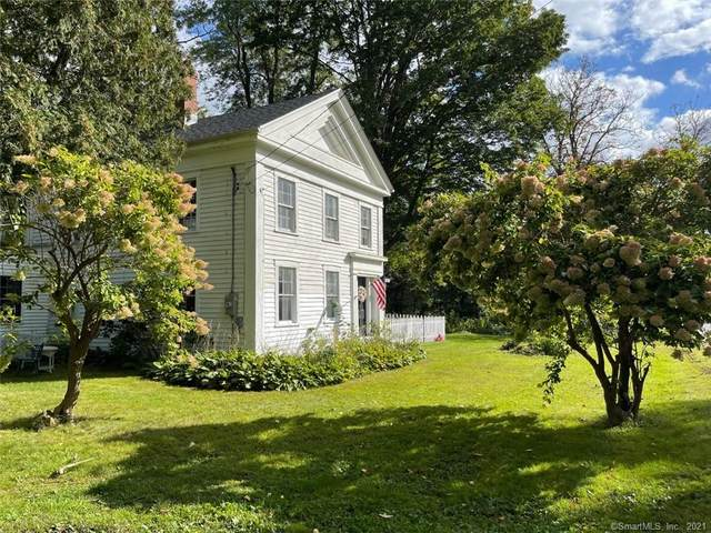 175 S Main Street, East Granby, CT 06026 (MLS #170439442) :: NRG Real Estate Services, Inc.
