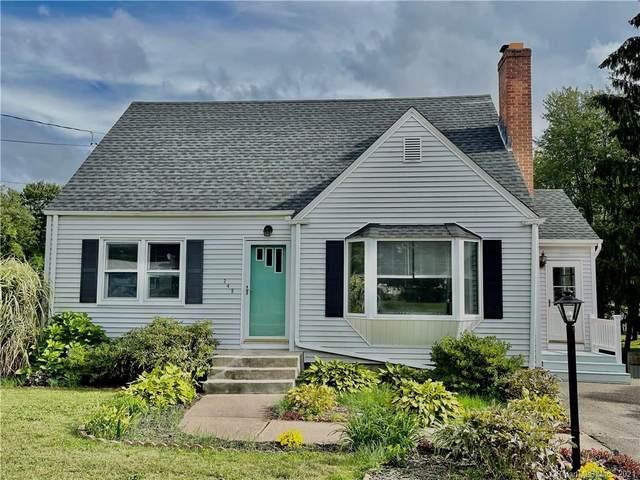 249 Forest Street, East Hartford, CT 06118 (MLS #170439455) :: Kendall Group Real Estate | Keller Williams