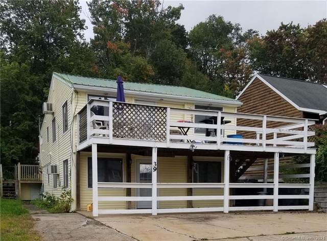 39 Eastview Road, Plymouth, CT 06786 (MLS #170439468) :: Chris O. Buswell, dba Options Real Estate