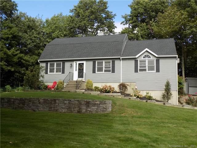 23 August Avenue, Wolcott, CT 06716 (MLS #170439470) :: Mark Seiden Real Estate Team
