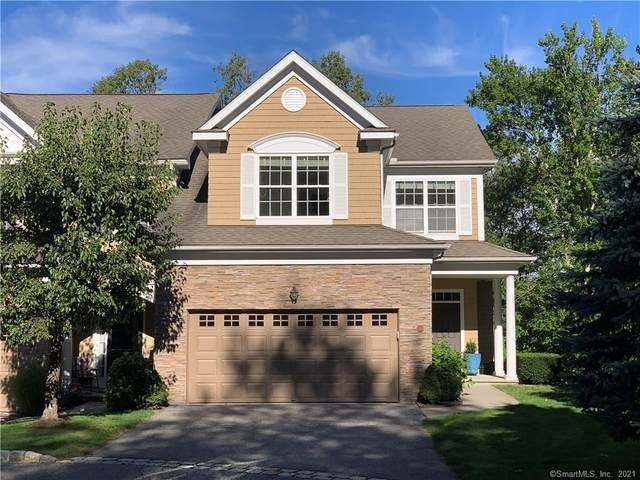 290 Hunter Drive #290, Litchfield, CT 06759 (MLS #170439471) :: GEN Next Real Estate