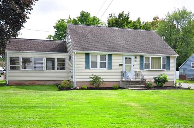 125 Bingham Street, New Britain, CT 06051 (MLS #170439487) :: GEN Next Real Estate