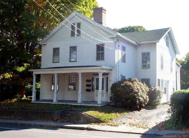 1567 New Haven Avenue, Milford, CT 06460 (MLS #170439496) :: Linda Edelwich Company Agents on Main
