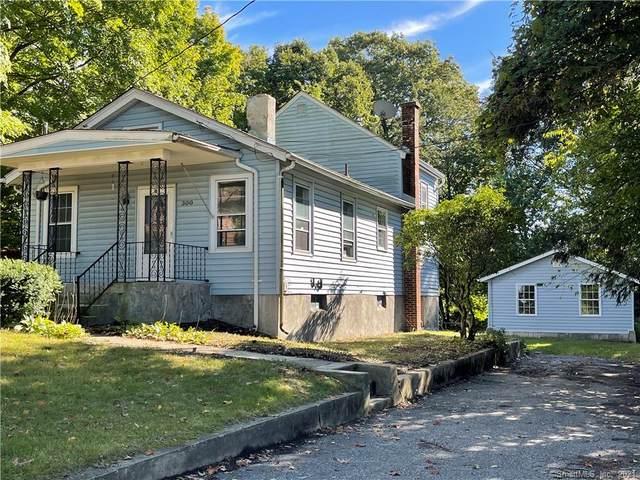300 Scott Road, Waterbury, CT 06705 (MLS #170439503) :: Kendall Group Real Estate   Keller Williams