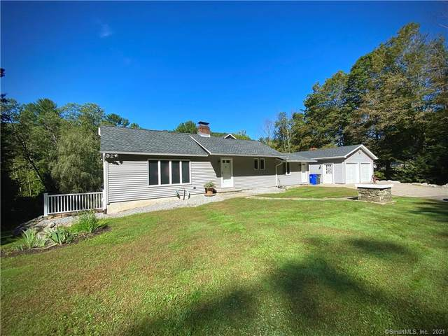 494 Newfield Road, Torrington, CT 06790 (MLS #170439509) :: Chris O. Buswell, dba Options Real Estate