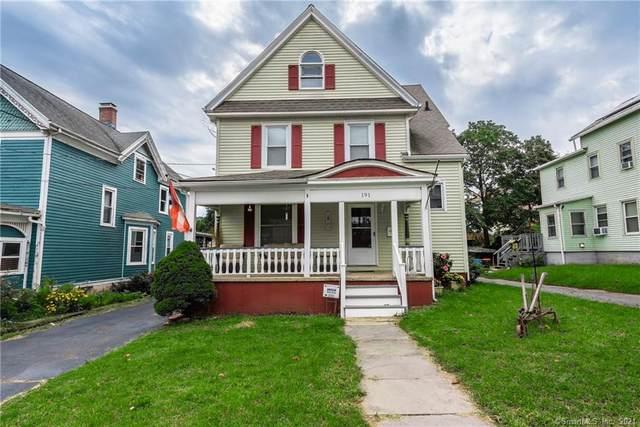 191 4th Street, Meriden, CT 06451 (MLS #170439518) :: Mark Seiden Real Estate Team
