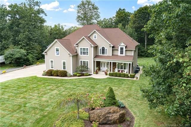 57 Weiss Way, Southington, CT 06489 (MLS #170439519) :: GEN Next Real Estate