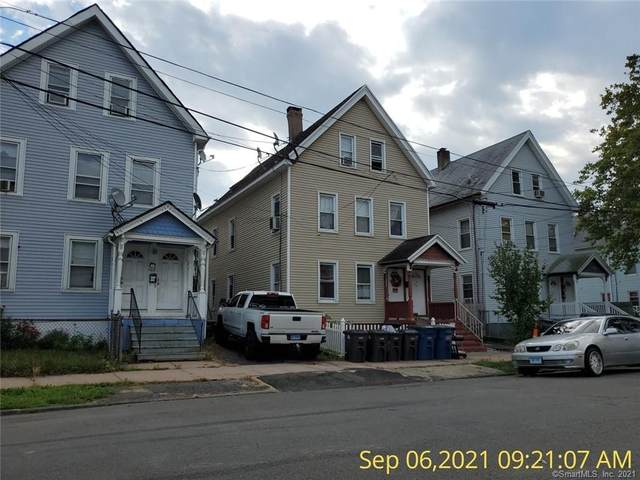 41 Haven Street, New Haven, CT 06511 (MLS #170439521) :: Linda Edelwich Company Agents on Main
