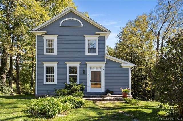 10 Dunbar Road, Sharon, CT 06069 (MLS #170439526) :: Michael & Associates Premium Properties | MAPP TEAM