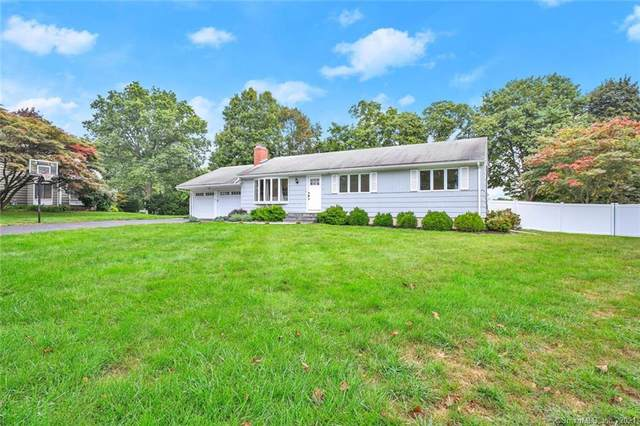 29 Parkway Drive, Trumbull, CT 06611 (MLS #170439530) :: Chris O. Buswell, dba Options Real Estate