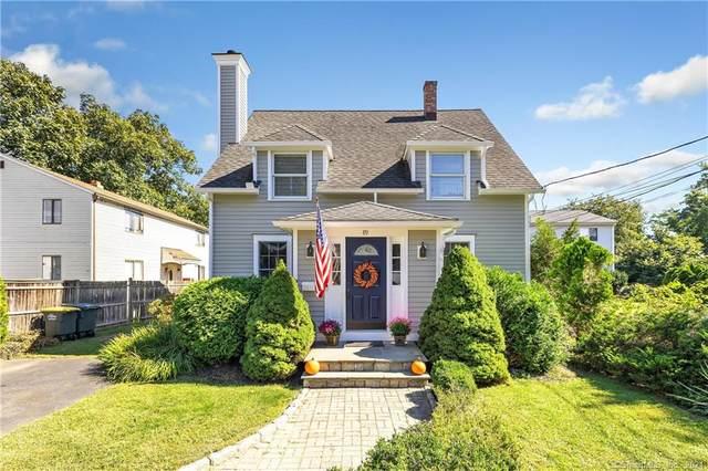 89 Rakoczy Avenue, Fairfield, CT 06824 (MLS #170439538) :: Michael & Associates Premium Properties | MAPP TEAM