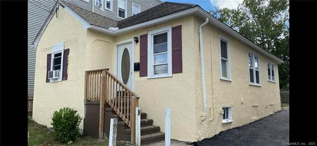 72 Pierpont Street, New Haven, CT 06513 (MLS #170439541) :: Linda Edelwich Company Agents on Main