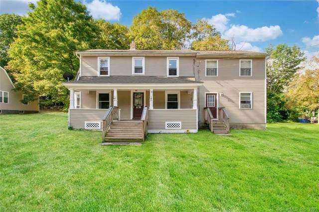 9 Carey Avenue, Plainfield, CT 06374 (MLS #170439542) :: Chris O. Buswell, dba Options Real Estate