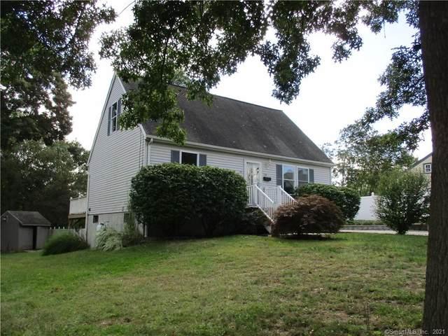 135 Morin Avenue, Killingly, CT 06239 (MLS #170439543) :: Kendall Group Real Estate | Keller Williams