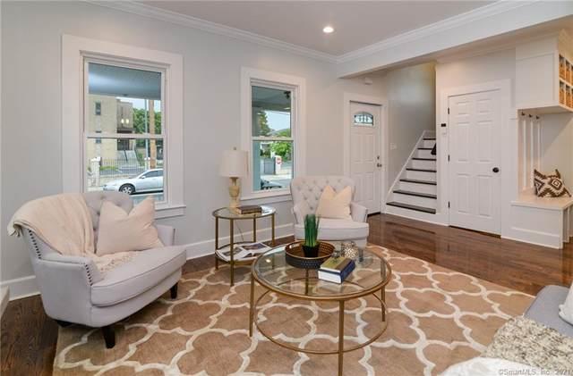 410 Huntington Road, Bridgeport, CT 06608 (MLS #170439549) :: Kendall Group Real Estate   Keller Williams