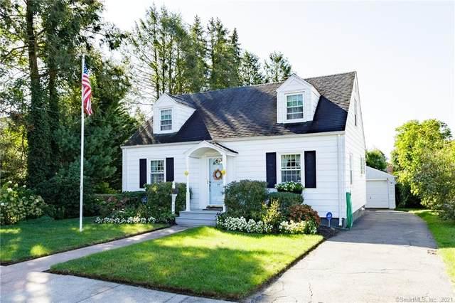 57 Willard Street, Hamden, CT 06518 (MLS #170439557) :: Michael & Associates Premium Properties | MAPP TEAM